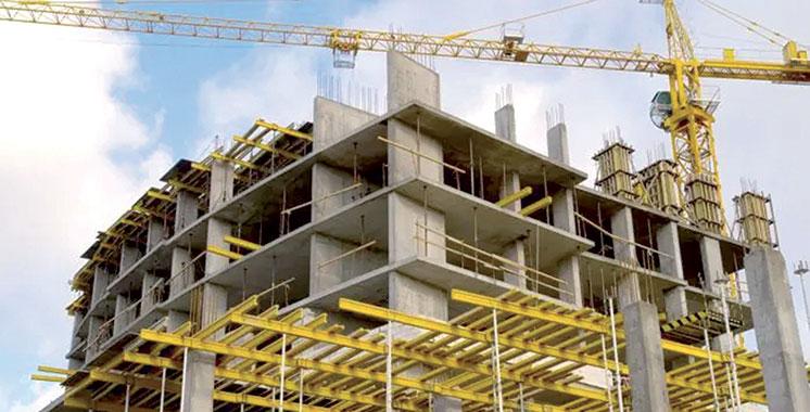 L'immobilier toujours en quête d'un plan  de sauvetage pérenne