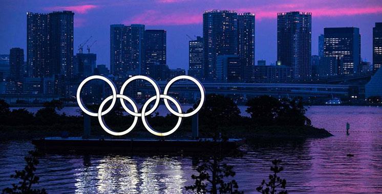 JO-2020 : Deux premiers cas de Covid-19 parmi les sportifs logés au village olympique