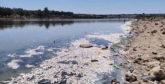El Jadida: Dragage du sable pour l'assainissement de l'embouchure d'Oued Oum Errabiâ