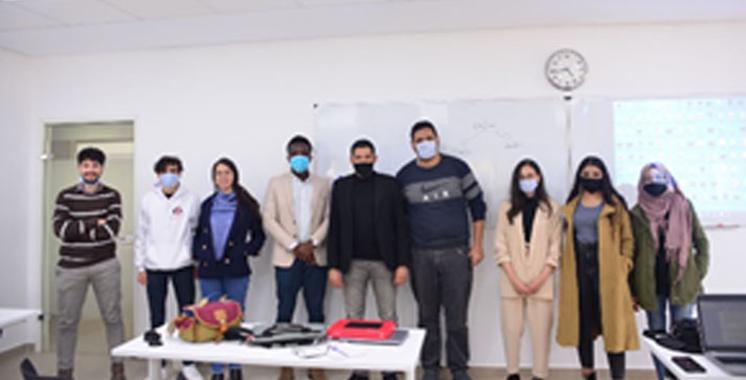 Kezakoo et l'élite des élèves ingénieurs du Maroc s'allient