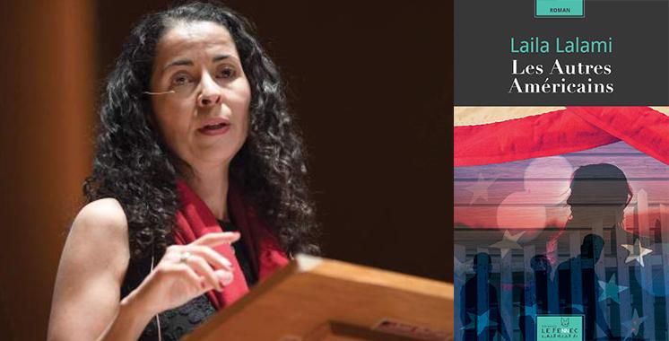 Laila Lalami présente son roman  «Les autres Américains» à Rabat