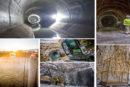 Stockage des eaux pluviales : Les chantiers d'envergure de la Lydec  fin prêts