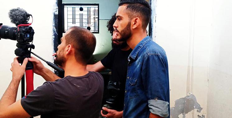 Y compris des Marocains : 32 jeunes arabes développent des projets créatifs  pour leur communauté