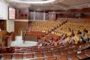 Chambre des représentants : Séance plénière lundi prochain consacrée aux questions orales