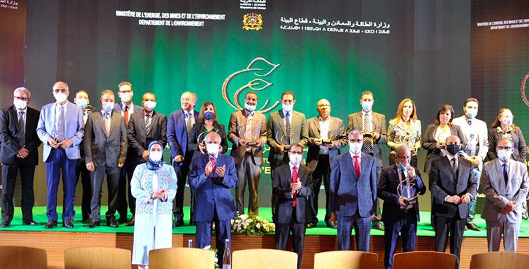 Prix Hassan II pour l'environnement:  Les lauréats dévoilés!