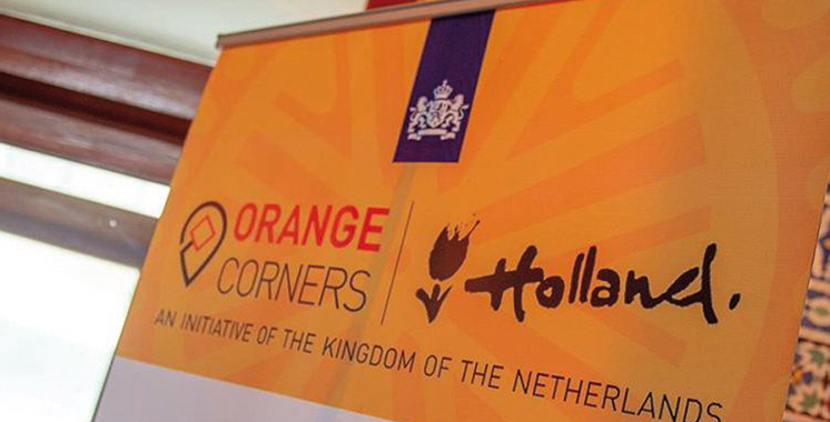 Prix Orange Corners Innovation Fund : L'assistance technique  des gagnants prend fin