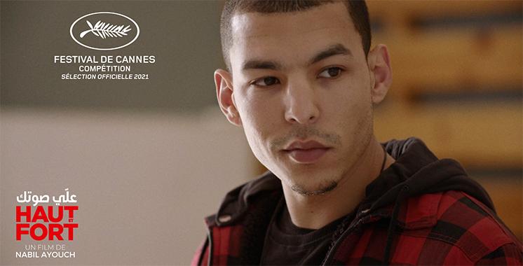 Festival de Cannes 2021 : Projection  officielle jeudi du film «Haut et Fort»  de Nabil Ayouch