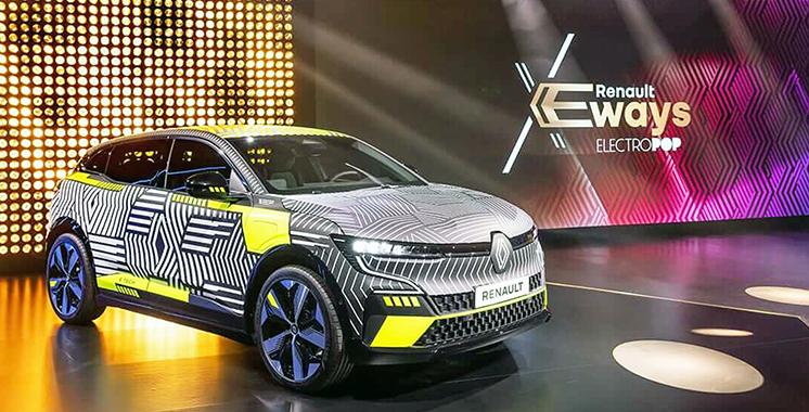 Renault eWays ElectroPop  : Le grand virage historique du Groupe
