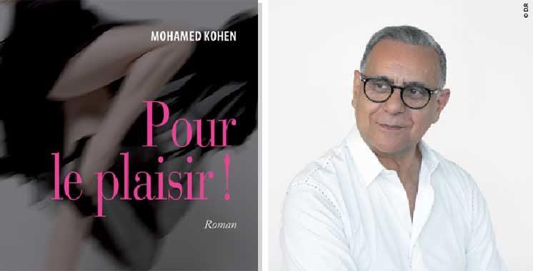Nouveau roman : Quand Mohamed Kohen se glisse  dans une peau féminine