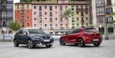 Seat Ibiza et Arona (2021) : La production  des nouvelles versions lancée