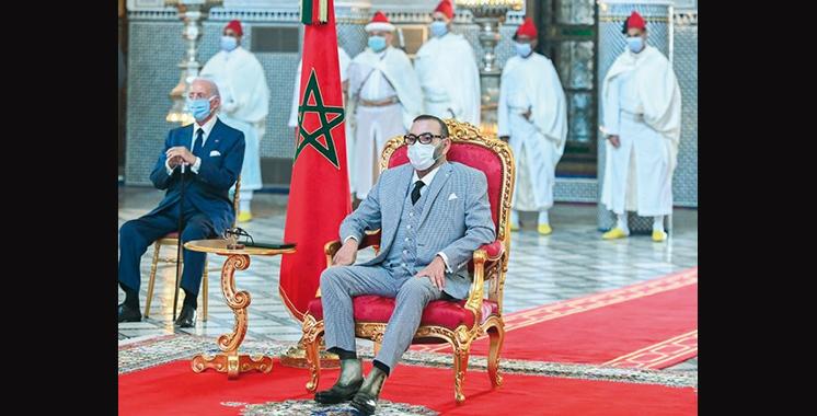 Le Maroc dans  le cercle restreint des producteurs  de vaccins anti-Covid