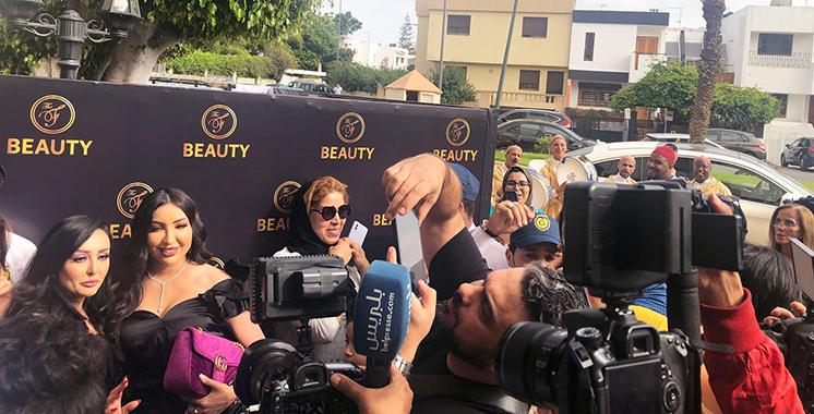 Salon & spa  : «The F Beauty»,  une nouvelle adresse à Rabat