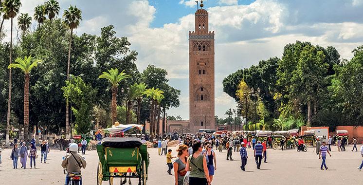 7ème étape des «Régionales de l'investissement»  : La BCP à l'écoute des opérateurs économiques de la région Marrakech-Safi