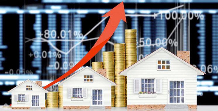 Tertiaire, résidentiel et foncier… Les ventes renouent avec la hausse