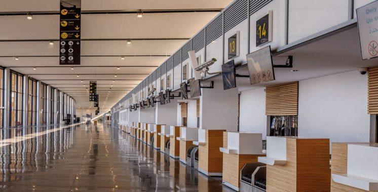 aéroport Nador-El Aroui 3