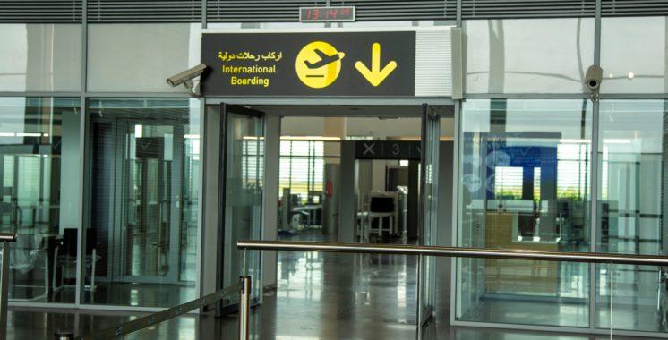 aéroport Nador-El Aroui 4