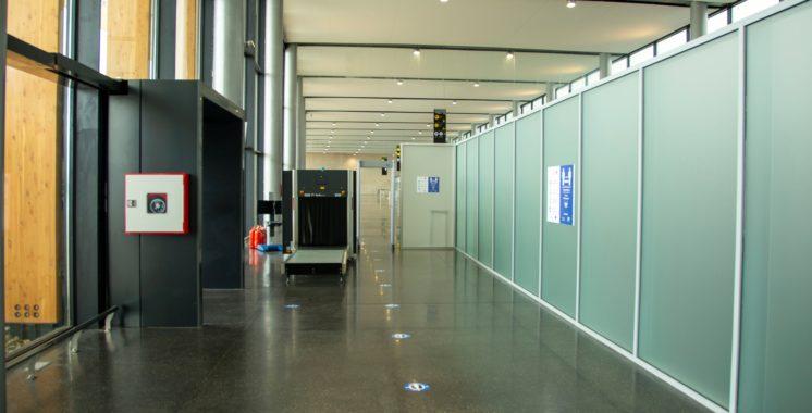 aéroport Nador-El Aroui 5