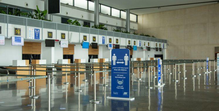 aéroport Nador-El Aroui 6