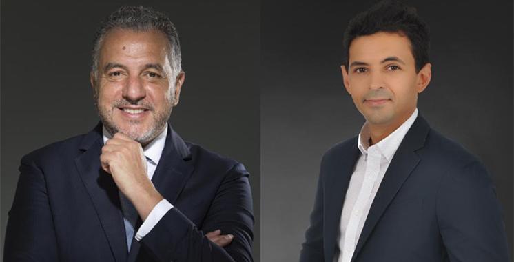 Elu à 139 voix sur 141 exprimées : Le binôme Bentahar et Mhammedi Alaoui plébiscité à la tête de la CNT