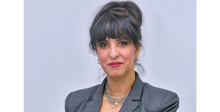 Une femme à la tête de KSB Maroc