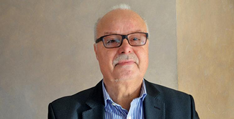 Mohammed Lahlou : «Il va falloir réformer pour sauver le secteur»