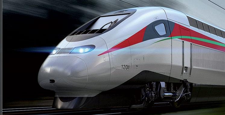 Elu à l'unanimité : Le Maroc  vice-président de l'Union internationale des chemins de fer
