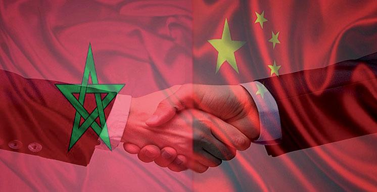 Clôture à Agadir du «Morocco-China Business Council Forum» : Près de 300 entreprises chinoises intéressées par la région Souss-Massa