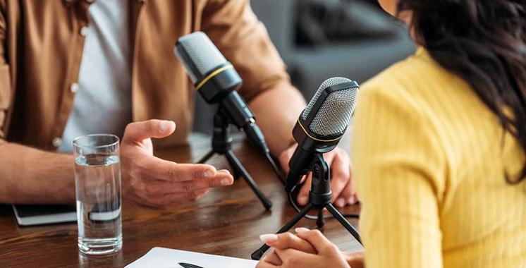 Communication digitale : La montée en puissance  du podcast