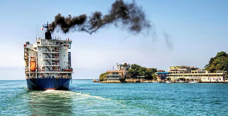 Pollution par les navires: Ce que risquent les contrevenants