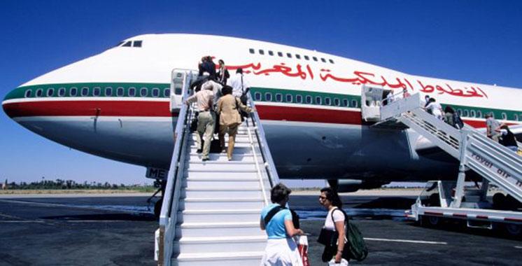 Suspension des vols Maroc-Russie : Changement gratuit des billets pour les clients de la RAM