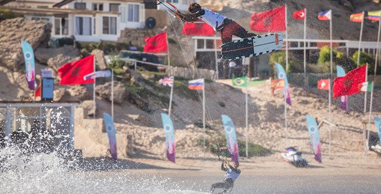 Kitesurf : Le «Dakhla Downwind Challenge» revient pour une 6ème édition
