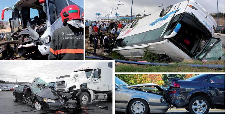 Sécurité routière : Thérapie de choc  et effets indésirables