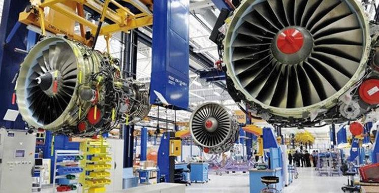 L'industrie aéronautique franchit un nouveau cap
