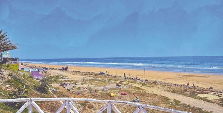 Agadir : 1,5 MMDH pour l'aménagement de la future station d'Aghroud