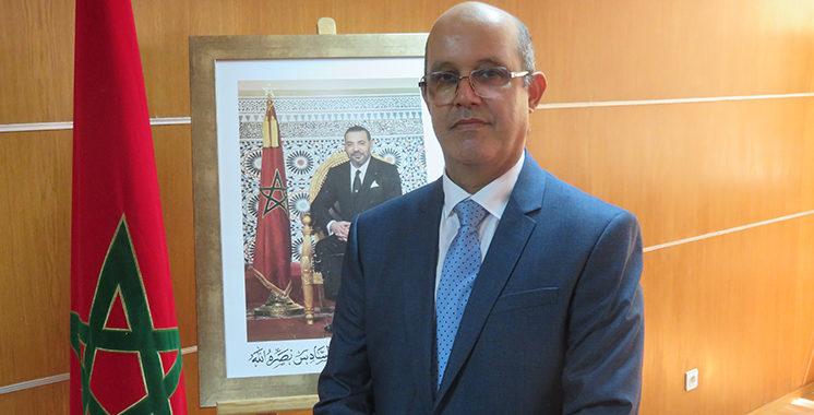 Mohamed Achiq, nouveau directeur général de l'ANAPEC