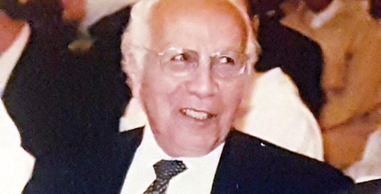 Décès de l'ancien président  de la FRMF Omar Boucetta