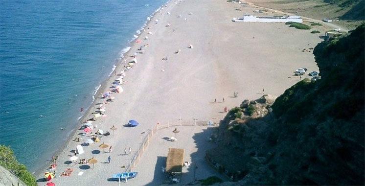 Oued Laou plébiscité par les estivants