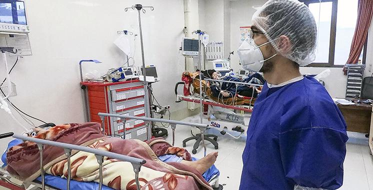 Covid-19 / Maroc : La situation épidémiologique au 20 septembre 2021 à 16H00