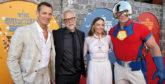 Cinéma : «The Suicide Squad» s'installe  en tête du box-office nord-américain