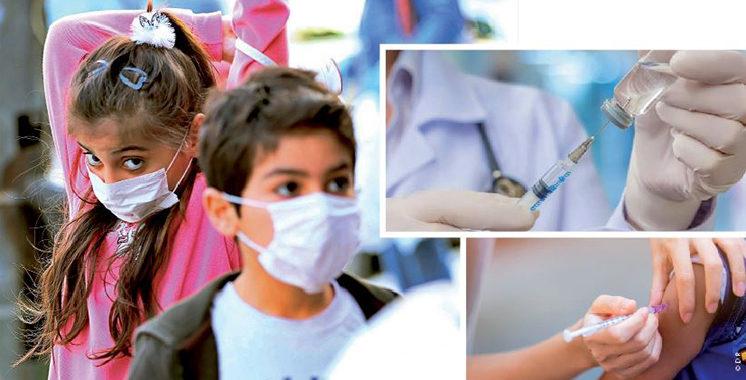 Covid-19 / Maroc : La situation épidémiologique au 15 septembre 2021 à 16H00