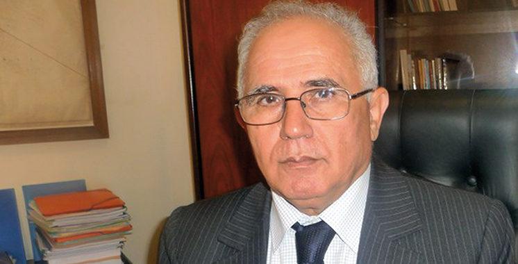 Chambre de commerce de Souss-Massa Saïd Dor élu président  à la majorité des voix