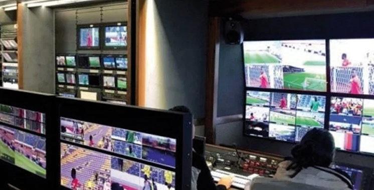 Les matchs du Maroc aux éliminatoires de Qatar 2022 sur nos télés