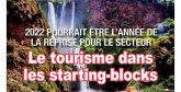Spécial : Le tourisme dans les starting-blocks
