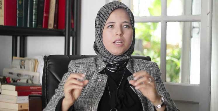 Aâtimad Zahidi du RNI élue à la tête du conseil préfectoral de Skhirat-Témara