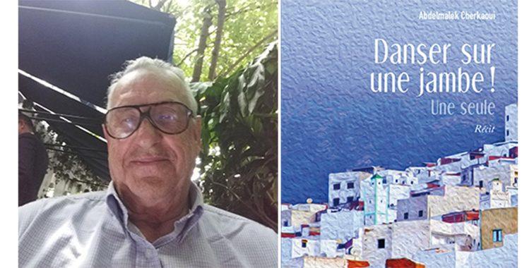 Ex-ambassadeur du Maroc en Argentine : Abdelmalek Cherkaoui, unijambiste jovial !