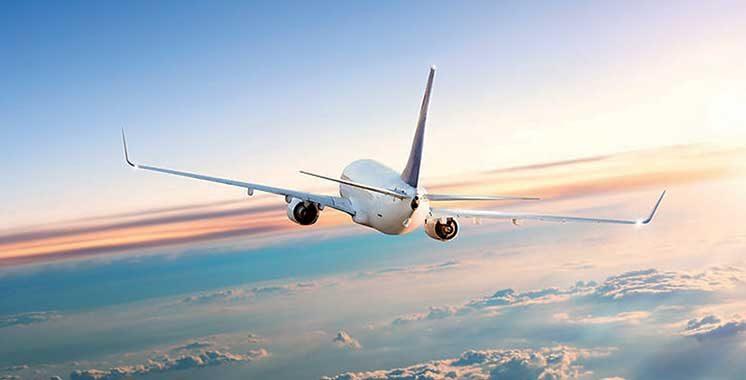 Signe prometteur pour le tourisme : Retour encourageant de l'aérien