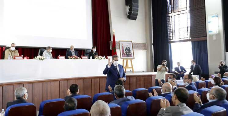 Le RNI voit grand pour  cette ville : Aziz Akhannouch élu Maire d'Agadir