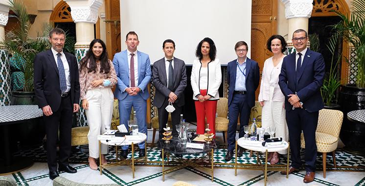 Industrie chimique : BASF célèbre ses 65 ans de présence au Maroc