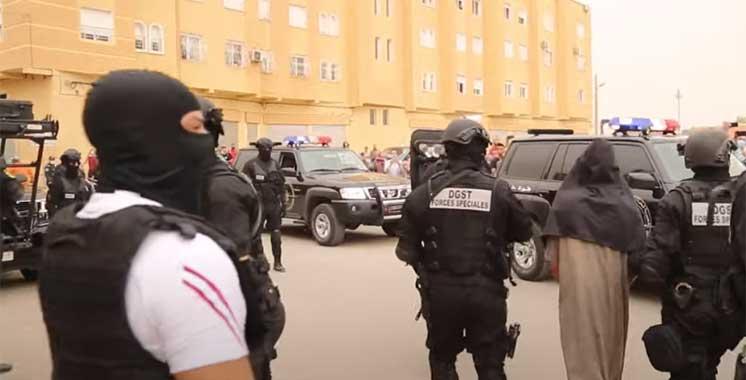 Cellule terroriste de «Daech» démantelée à Errachidia: Interpellation de 4 autres individus