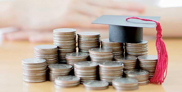 Bourses d'étude : 415.000 bénéficiaires au titre de l'année 2020-2021